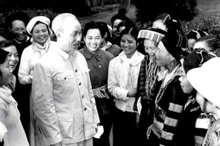 """Hướng dẫn thực hiện Kết luận số 01-KL/TW, ngày 18/5/2021 của Bộ Chính trị về tiếp tục thực hiện Chỉ thị số 05 """"về đẩy mạnh học tập và làm theo tư tưởng, đạo đức, phong cách Hồ Chí Minh"""""""