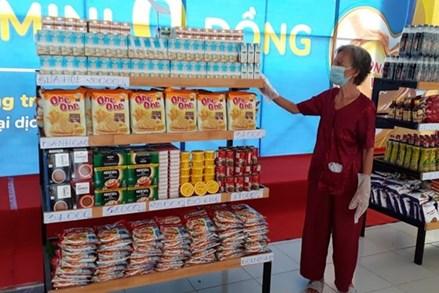 TP Hồ Chí Minh: Tiếp nhận gần 140 tỷ đồng hỗ trợ phòng, chống dịch covid-19