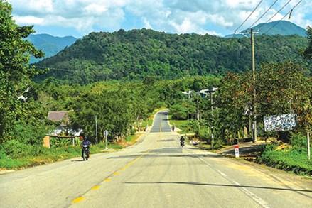Bình Thuận tập trung đầu tư hạ tầng vùng đồng bào dân tộc thiểu số