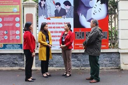 MTTQ T.P Thái Nguyên: Phát huy sức mạnh khối đại đoàn kết