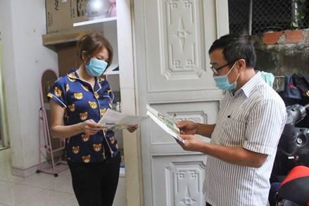 TX Quảng Yên: Phát huy hiệu quả hoạt động thanh tra, giám sát
