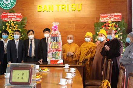 Các tôn giáo tỉnh Lâm Đồng là một bộ phận quan trọng của khối đại đoàn kết toàn dân tộc