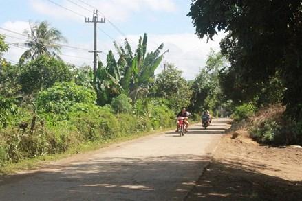 Krông Pắk (Đắk Lắk): Phát huy hiệu quả chính sách dân tộc, nâng cao đời sống cho đồng bào