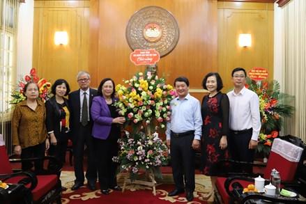 Phát huy vai trò của các tổ chức thành viên MTTQ Việt Nam