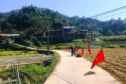 MTTQ huyện Ba Bể xây dựng khối đại đoàn kết toàn dân tộc