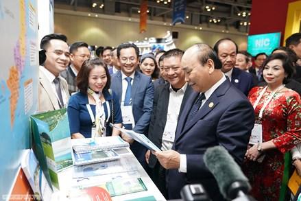 Việt Nam chào đón các DN Hàn Quốc cùng hợp tác, cùng thành công với ASEAN