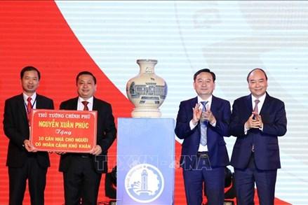 Thủ tướng dự kỷ niệm 120 năm thành lập huyện Đại Lộc