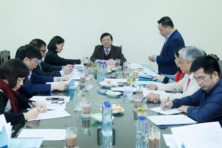 Xây dựng bộ tiêu chí giám sát của MTTQ Việt Nam về KH&CN
