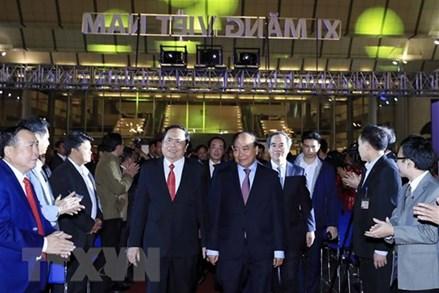 Lễ kỷ niệm 120 năm ngày ra đời ngành xi măng Việt Nam