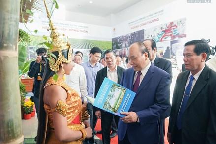 Thủ tướng tin Trà Vinh sẽ là 'thần đồng kinh tế mới' của Việt Nam