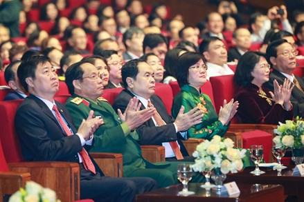 Xuân Quê hương 2020: Phát huy bản sắc văn hóa, cốt cách và niềm tự hào là người Việt Nam