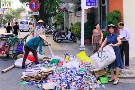 MTTQ thành phố Đà Nẵng: Phát huy hiệu quả mô hình tự quản ở khu dân cư