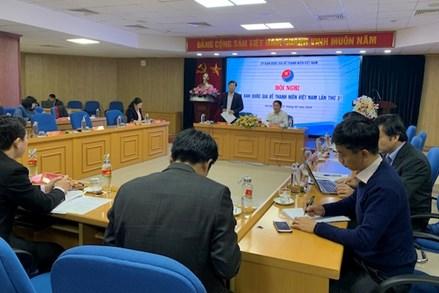 Hội nghị lần thứ 31 Ủy ban quốc gia về thanh niên Việt Nam