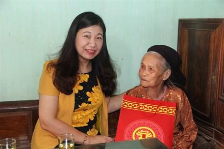 MTTQ thành phố Hà Nội: Mềm hóa những vấn đề gai góc