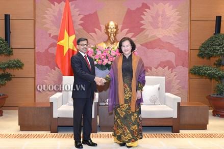 Việt Nam là người bạn tin cậy của Ấn Độ
