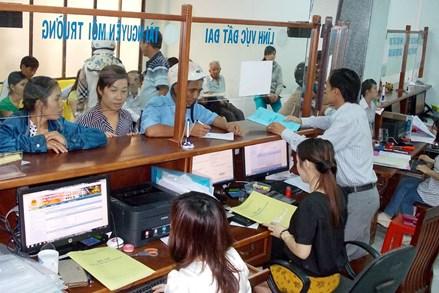 Ninh Bình: Đẩy mạnh thực hiện Quy chế dân chủ ở cơ sở