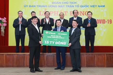 Việt Nam sẽ chặn đứng đại dịch