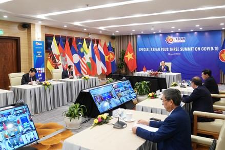 Thủ tướng: Việt Nam sẽ tiếp tục hỗ trợ các nước có dịch bệnh