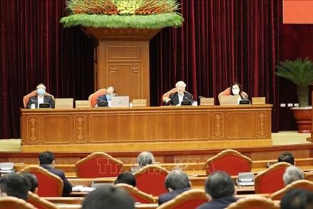 Chống dịch COVID-19 phải đặt trong tổng thể nhiệm vụ phát triển kinh tế - xã hội, an ninh quốc phòng và đối ngoại