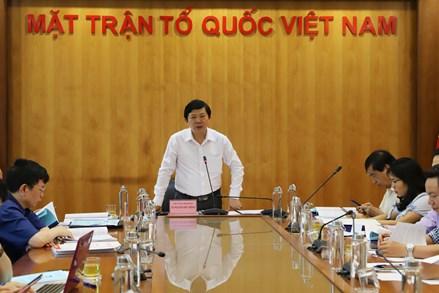 Tăng cường công tác vận động và tập hợp người Việt Nam ở nước ngoài