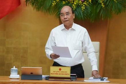 Thủ tướng: Chúng ta lấy cung làm chủ đạo và đẩy mạnh cầu của nền kinh tế