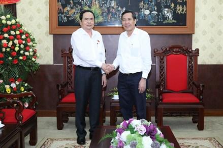Tự hào về truyền thống 95 năm Báo chí Cách mạng Việt Nam