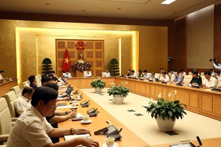 Chống COVID-19: Tổ chức khu vực riêng đón các nhà ngoại giao, doanh nhân