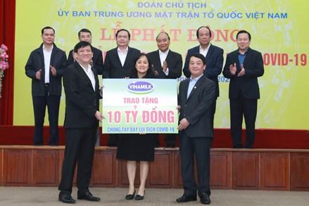 Đảng bộ cơ quan Trung ương MTTQ Việt Nam nhiệm kỳ 2015-2020: Một nhiệm kỳ nỗ lực đầy tự hào