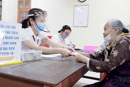Bình Định: Công khai, minh bạch thực hiện chính sách hỗ trợ người dân gặp khó khăn do dịch Covid-19