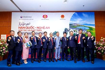 Đẩy mạnh hợp tác giao thương Việt Nam – Hàn Quốc sau dịch Covid-19