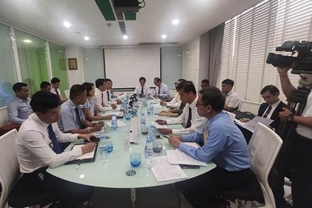 Doanh nghiệp Việt Nam tại Campuchia hỗ trợ cộng đồng trong đại dịch Covid-19