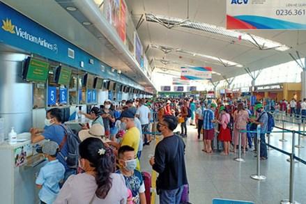 Những ai từng có mặt ở Đà Nẵng từ 1-7-2020 làm ngay những điều này