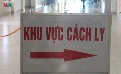 Ca mắc Covid-19 thứ hai tại Việt Nam tử vong vì sốc nhiễm trùng trên nền bệnh lý nặng