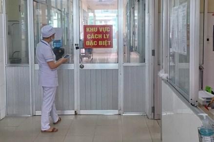 Đà Nẵng có thêm 45 ca mắc Covid-19 tại các cơ sở cách ly
