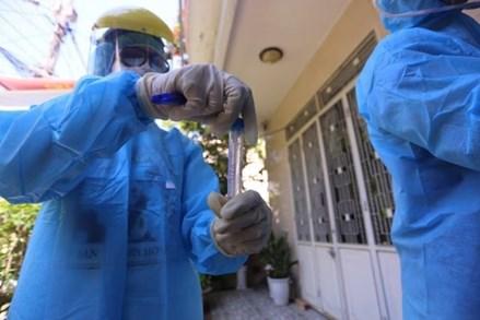 Thêm 30 ca mắc Covid-19, hiện Việt Nam có 620 ca bệnh