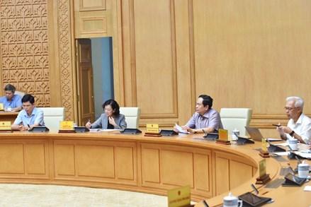 MTTQ Việt Nam tiếp tục vận động nhân dân cả nước ủng hộ công tác phòng, chống dịch