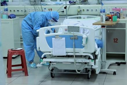 Ca mắc Covid-19 thứ 6 tử vong là bệnh nhân 429 tại Đà Nẵng