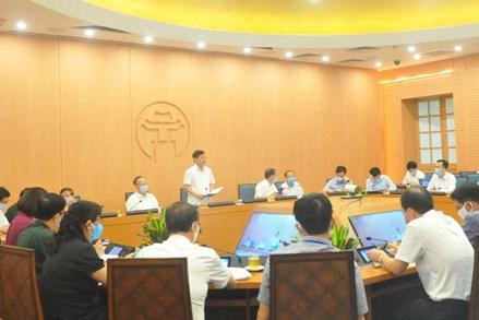 Hà Nội sẽ đóng cửa các quán ăn không thực hiện nghiêm phòng dịch Covid-19