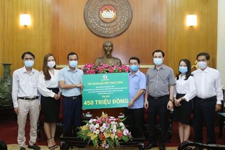 Những sản phẩm thiết thực phục vụ người tiêu dùng Việt