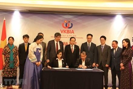TS Trần Hải Linh: Muốn làm 'cây cầu' kết nối Việt- Hàn