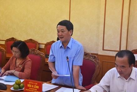 Nâng cao chất lượng phối hợp giữa các tổ chức chính trị-xã hội trong thực hiện Luật MTTQ Việt Nam