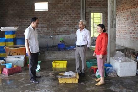 Hướng tới Đại hội thi đua yêu nước của MTTQ Việt Nam: Người đi đầu trong các phong trào, cuộc vận động