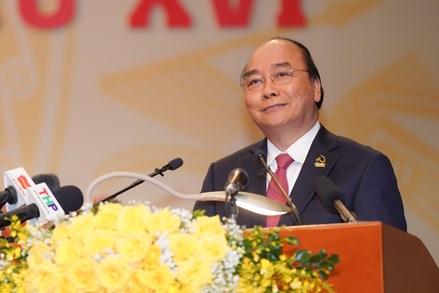 Thủ tướng đồng tình với 3 trụ cột phát triển của Hải Phòng