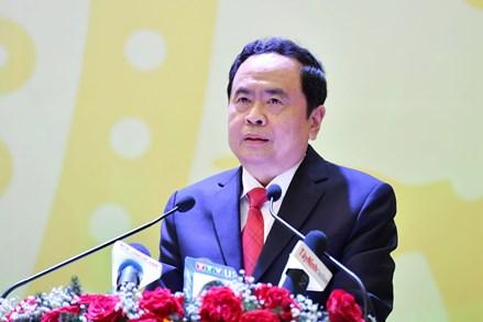 Toàn văn bài phát biểu của Chủ tịch Trần Thanh Mẫn tại Đại hội đại biểu Đảng bộ tỉnh Tây Ninh lần thứ XI