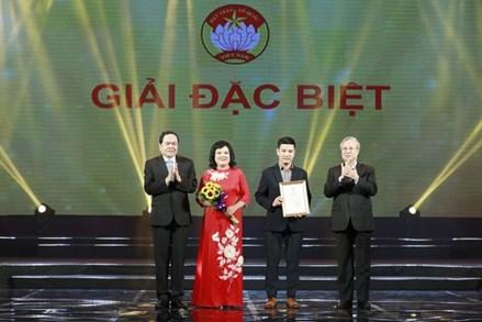 """Vinh danh 81 tác phẩm nhận Giải báo chí """"Vì sự nghiệp Đại đoàn kết toàn dân tộc"""" lần thứ XIV"""