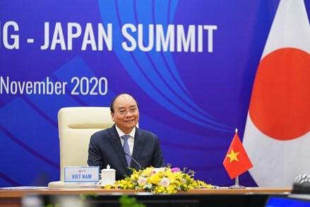 Thúc đẩy dòng chảy thương mại và đầu tư Mekong-Nhật Bản