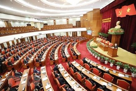 Đại hội XIII của Đảng sẽ diễn ra từ ngày 25/1 đến 2/2/2021