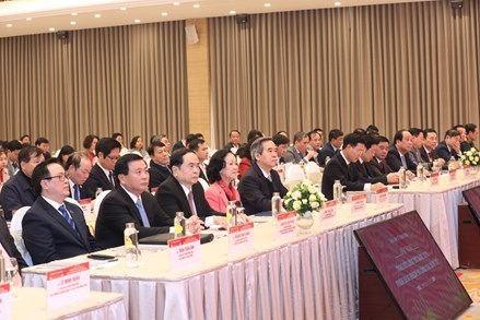 Ban Kinh tế Trung ương: Quyết liệt, đồng bộ, triển khai hiệu quả các nhiệm vụ công tác đề ra