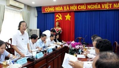 Đồng Nai: Giám sát thực hiện các dự án tái định cư tại TP Biên Hòa