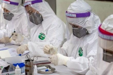 Điện của Thường trực Ban Bí thư về tăng cường công tác phòng, chống dịch COVID-19